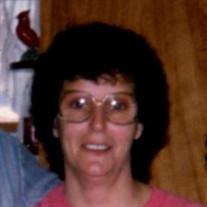 Mary F. Richardson