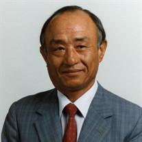 Eung Kyu Kim