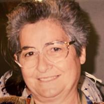 Ioanna Lazaris