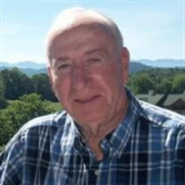 Mr. Merle Lusby Sasscer