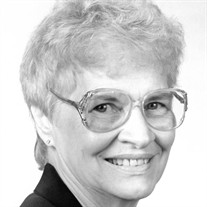 Lucy R. Strause
