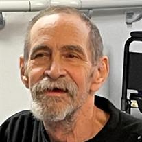 Gregg A. Lorimer