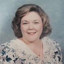 Greta Suzanne Anderson