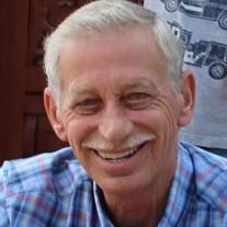 Vernon Gleason Welch
