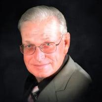 Donald Gene Gardner