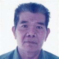 Agapito Ramos