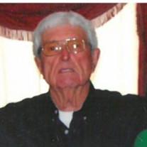 Charles Roy Weed Sr.