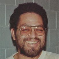 Jose Luis Resendes