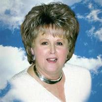 Sue Wagoner