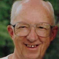 Carl Ronald Edvalson