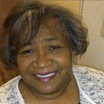 Bertha Marie Paul Sanford