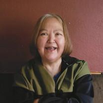 Shirley Jane Kaufman