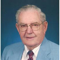 """Mr. James """"Jimmy"""" Leslie Price Jr.  94 of Melrose"""