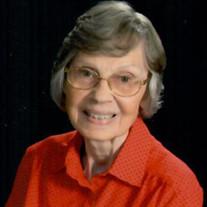 Norlene M. Payne
