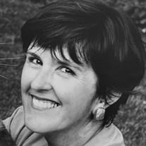 Cherie Joy Martin