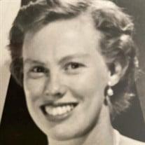 "Kathryn ""Ginger"" Virginia Wallace"