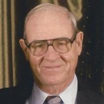 Bobby Odell Mott