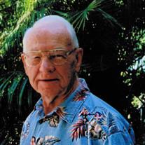 Sherwood B. Hansen