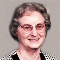 Bernadine June Thompson