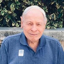 Edward Russell Garmon