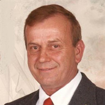 Leroy H. Schepers