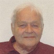 Lloyd M. Borkholder