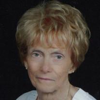 Mrs. Linda Faye Brewer