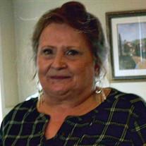 Carolyn Sue Garling