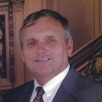 William (Bill) Thomas Clayton