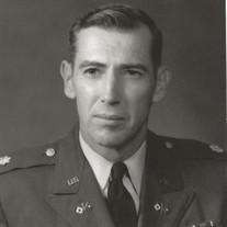 Lt Colonel Donzelle Davis