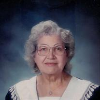Hallene M. Darland