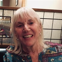 Patricia Ann Bennett