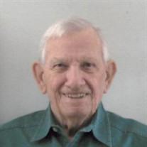 Mr. Larry Malcolm Gradick