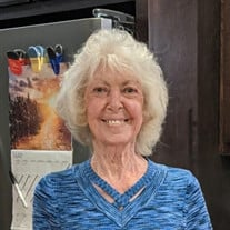 Phyllis Kate Weldon Lawler