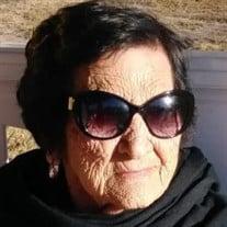 Alicia G. Ochoa