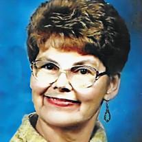 Phyllis (Field) Bartosh