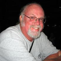 Jeffrey E. Torr