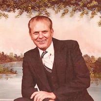 Mr. Courtney Eugene Culick