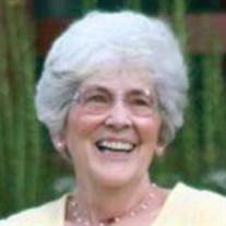 Carolyn Condie Bladen