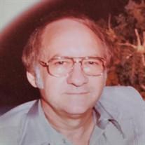 Paul Walter Meyer