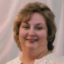 Christine Marie Morrison