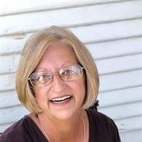 Sheila Deen Babcock