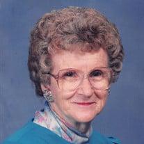 Olive Farrell
