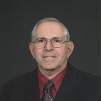 Mr. Ernest C. Herman