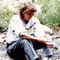 Ann Coln of Michie, TN