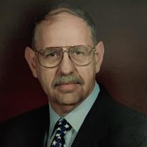 Ira Dean Catlin Jr.