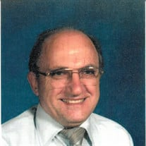 Donald John Stasi