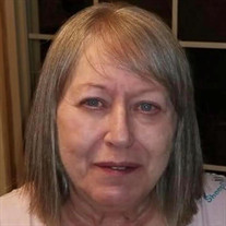 Patricia Ann Sartin of Michie, TN