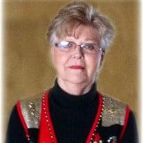 Ellen Marie Cook
