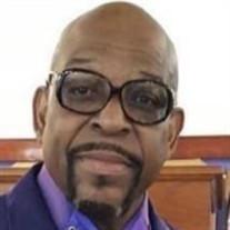 Bishop Michael W. Turner Sr.
